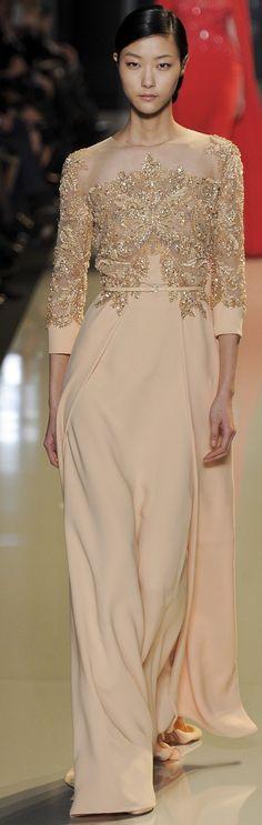 Elie Saab Haute Couture Spring Summer 2013