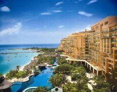 hotel-Grand Fiesta Americana Coral Beach Cancun Resort