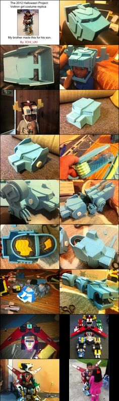 Cosplay Tutorial, Cosplay Diy, Halloween Cosplay, Best Cosplay, Halloween Costumes, Cosplay Ideas, Voltron Costume, Voltron Cosplay, Mandalorian Cosplay