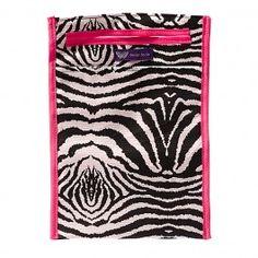 Lixinho para carro Zebra – Design By Té