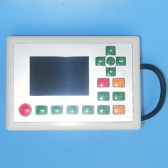 Laser cutting machine control system Ruida controller RDC6442S