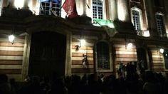 Des incidents à Toulouse après la qualification de l'Algérie pour la Coupe du Monde