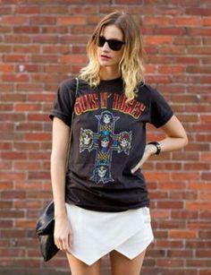 The Zara Skort That's Taking Over the World : Lucky Magazine