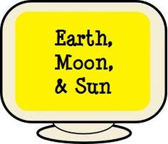 Science - Interactive Learning Sites for Education -- Many other topic areas other than earth, moon, sun. Interactive Sites For Education, Interactive Board, Interactive Learning, Teaching Themes, Student Teaching, Teaching Tips, Kindergarten Science, Science Classroom, Teaching Science
