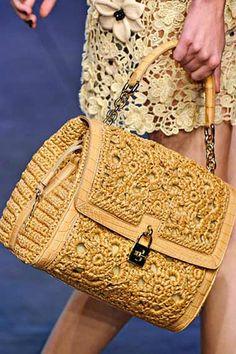 Dolce Bag Dolce Gabbana (6)