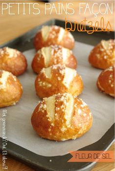 Bread And Pastries, Breakfast Recipes, Brunch, Bakery, Food And Drink, Cooking Recipes, Sweet, Alsace, Kitchenaid