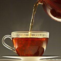 Turmeric, Ginger + Honey Tea