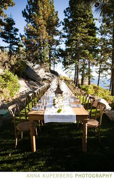 Mountain Wedding Inspiration | Desiree Hartsock  http://www.desireehartsock.com/mountain-wedding-inspiration/  Photo: http://www.kuperberg.com