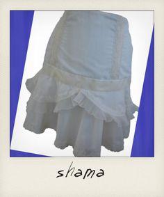 Shama: moda Ibiza, adlib. Clothing fashion dresses, tops, skirts