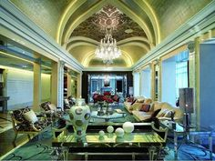 Luxury Living Rooms Designing Ideas 2014 - Freshnist Design