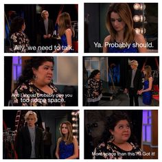 austin and ally fanfiction college
