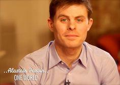 ONE WORLD: ALASTAIR PARVIN & DEEPAK CHOPRA