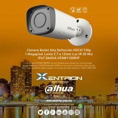 #SeAcaboMiQuincenaY te comento que adquiri la Cámara Bullet Dahua Security Products. HD HDCVI 720p para CCTV de venta en Xentrion S.A. de C.V. #FelizJueves   Contáctanos info@xentrion.com.mx • 01 [55] 5662 6377  WhatsApp: [55] 1536 3103  Visítanos en nuestra Tienda Ubicada en: Insurgentes Sur 1768 P.B. • Col. Florida • Cp. 01030 • Del. Alvaro Obregón • Ciudad de México  www.xentrion.mx