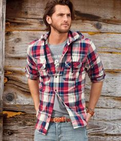 Ditch the Hoodie: Men's Rugged Style Photos) – Suburban Men rugged style Ditch the Hoodie: Men's Rugged Style Photos Men Fashion Show, Mens Fashion Suits, Men's Fashion, Cheap Fashion, Fashion Boots, Fashion Ideas, Fashion Outfits, Fashion Tips, Clarks