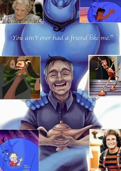 He'll be missed forever (Robert wiliams) Sad Disney, Disney Magic, Disney Stuff, Arte Disney, Disney Fan Art, Disney Memes, Disney Quotes, Disney And Dreamworks, Disney Pixar