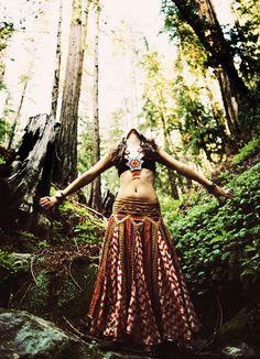 BOHEMIAN FASHION | my bohemian style fashion style clothing tribal belly dance bellydance ...