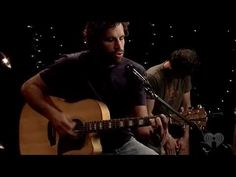 Jack Johnson - You And Your Heart (Live at IHeartRadio) - YouTube