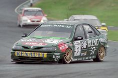 Retrospective>>btcc Super Touring Years Pt.2 | Speedhunters
