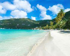 Tortola British Virgin Islands Travel Guide