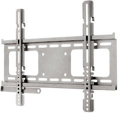 """Monster FS-M200-MF-SLV Smartview Fixed Low-Profile Wall Mount for 26"""" to 37"""" Displays (Silver) by Monster. $19.99. From the Manufacturer                       Flat Panel TVs: Beauty and the Beast  Flat panel TVs offer more than a stunning HD picture, they are also sleek, thin, light, and attractive in design, especially when compared to previous big screen TVs. It is these sleek designs that make them easily mountable on a wall, eliminating the need for a cabinet or s..."""