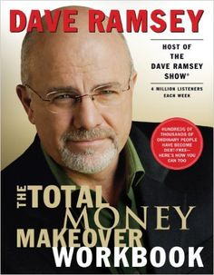 dave ramsey total money make over
