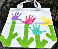 Kids Crafts Great Gifts for Grandparents
