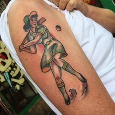 50 Baseball tattoos Designs Ideas Of 2019 [Update] Baseball Tattoos, Tattoo Designs, Tattoo Ideas, Tatting, Piercings, Pin Up, Sporty, Ink, My Style