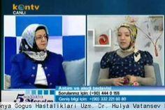 Medicana Konya Göğüs Hastalıkları Uzm. Dr. Hülya Vatansev Konu: Astım