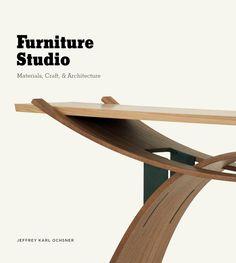 Furniture Studio - Jeffrey Karl Ochsner