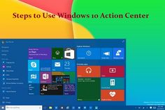 tips to use Windows 10 Action Center