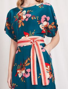 Robyn Dress WW171 Clothing at Boden