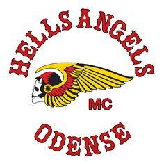 Hells Angels MC Denmark