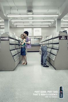 It's Not Only #Advertising: El efecto AXE
