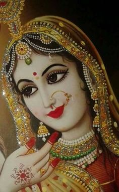 Radha Waiting for Lord Krishna, Lord Sri and Lord Krishna Wallpapers, Radha Krishna Wallpaper, Radha Krishna Pictures, Lord Krishna Images, Radha Krishna Photo, Krishna Photos, Krishna Art, Radhe Krishna, Indian Women Painting