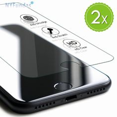 Find More Screen Protectors Information about 2PCS For iPhone 7 6S 6 Screen Protector NYFundas Tempered Glass ScreenProtector Film Protection Tool For iPhone 6 S Plus iPhone7,High Quality tempered glass,China tempered glass film Suppliers, Cheap protective glass film from Geek on Aliexpress.com