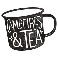 Shop CAMPFIRES & TEA enamel tank tops designed by cabinsupply as well as other enamel merchandise at TeePublic. Photoshop Projects, Outdoor Stickers, Photoshop Effects, Photoshop Tips, Vintage Travel Posters, Photoshop Tutorial, Sticker Design, Iphone Case Covers, Campfires