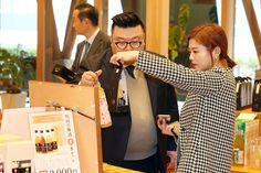 보해양조㈜ 일본 매실산업시찰 성료