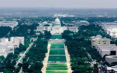 Best Places for Women to Travel Solo: Washington, D.C.
