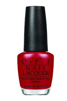 It's hard to compete with OPI's classic Big Apple Red (the ultimate foolproof hue), but we love the brand's new shade Amore At the Grand Canal just as much. It's a touch closer to cranberry than a classic blue-based red, making it a bit brighter. OPI Nail Polish in Amore At the Grand Canal, $8.50, available at OPI. #refinery29 http://www.refinery29.com/nail-polish-trends-2016#slide-20