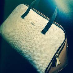 El nuevo modelo de cartera #furla #spring2014 #moda #fashion #bags #musthave #gift #christmas #Padgram