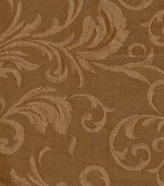 Home Decor Solid Fabric-Signature Series  Jacq BronzeHome Decor Solid Fabric-Signature Series  Jacq Bronze,