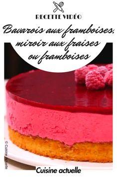 Sweet Recipes, Puddings, Cheesecake, Deserts, Ice Cream, Sweets, Baking, Food, Creative