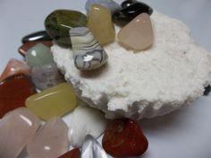 Chakra Bath Bomb Body Detox Frankincense With by SerendipityWorld, $5.25
