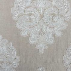 Remarkable linen crewel decorating fabric by Highland Court. Item 300031H-118. Low prices and fast free shipping on Highland Court fabric. Search thousands of patterns. Only 1st Quality. Width 50 inches. Sold by the yard.