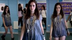 Scattered Scraps: Effy's style from Skins