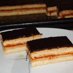 Mézes grízes szelet recept Tiramisu, Cheesecake, Ethnic Recipes, Food, Cheesecakes, Essen, Meals, Tiramisu Cake, Yemek