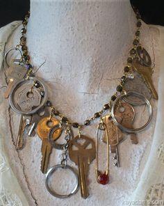 You Want It: Gorgeous Kay Adams Jewelry - TheyEnvy.Us