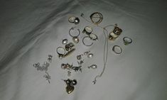 Belly Button Rings, Brooch, Jewelry, Jewlery, Jewerly, Brooches, Schmuck, Jewels, Belly Rings