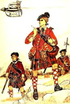 All Things Kilt's