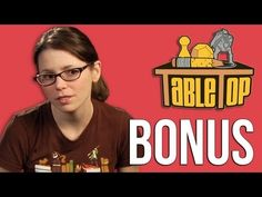Amy Dallen Extended Interview from Ticket to Ride - TableTop ep 4